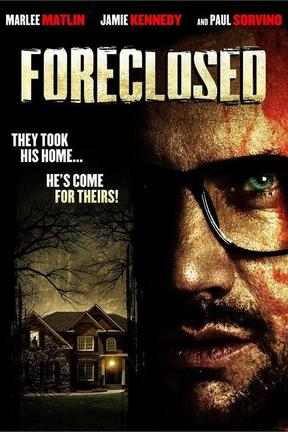 poster for Foreclosed