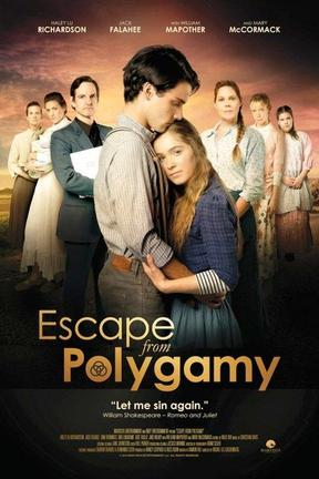 poster for Escape From Polygamy