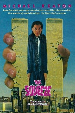 poster for The Squeeze
