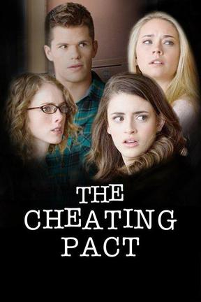 poster for The Cheating Pact
