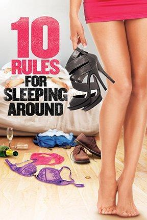poster for 10 Rules for Sleeping Around