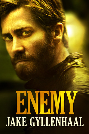 poster for Enemy