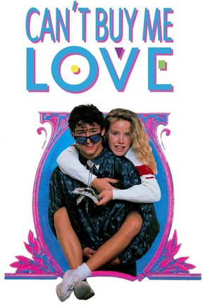 poster for Can't Buy Me Love