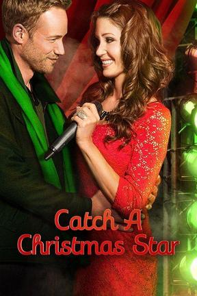 poster for Catch a Christmas Star
