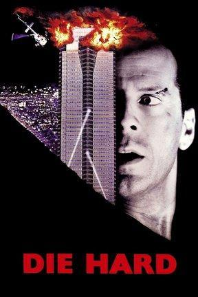 poster for Die Hard