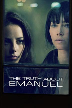 poster for The Truth About Emanuel