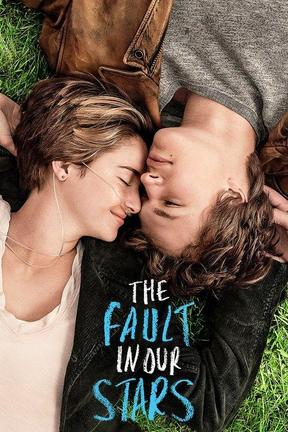 poster for The Fault in Our Stars: Extended Version