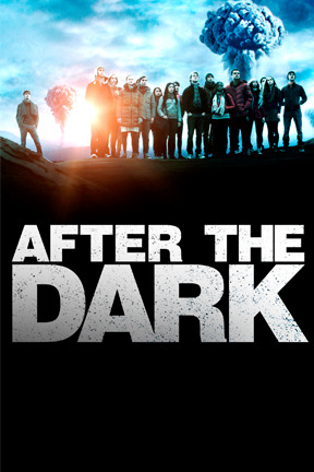 poster for After the Dark