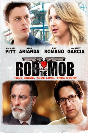 poster for Rob the Mob