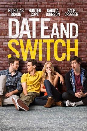 poster for Date and Switch
