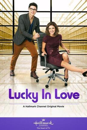 poster for Lucky in Love
