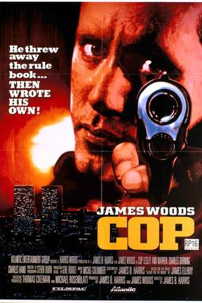 poster for Cop