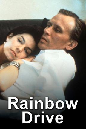 poster for Rainbow Drive