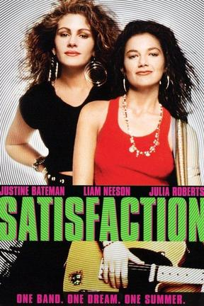 poster for Satisfaction