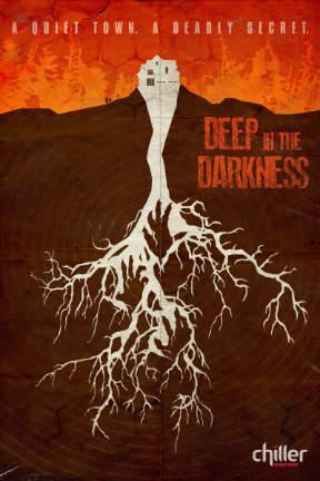 poster for Deep in the Darkness