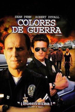 poster for Colors