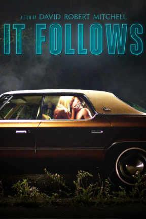 poster for It Follows