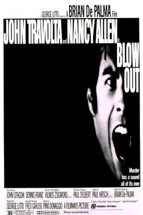 poster for Blow Out