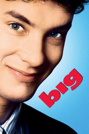 poster for Big