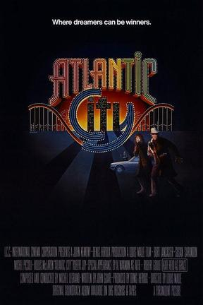 poster for Atlantic City