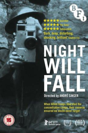 poster for Night Will Fall