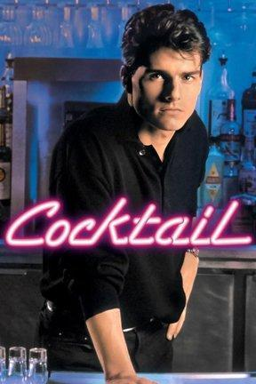 poster for Cocktail