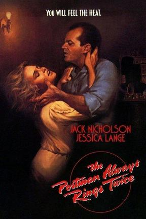 poster for The Postman Always Rings Twice
