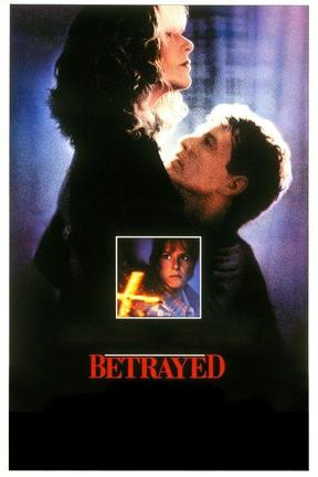 poster for Betrayed
