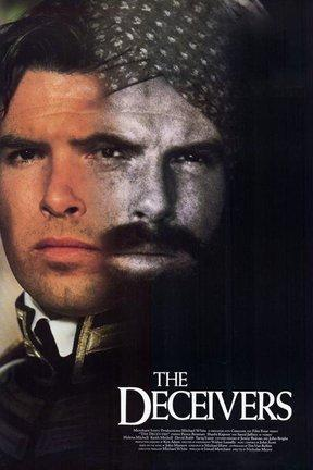 poster for The Deceivers