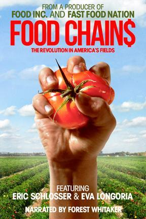 poster for Food Chains