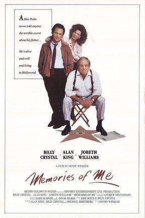 poster for Memories of Me