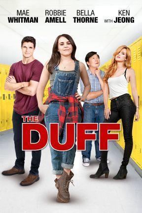 poster for The DUFF