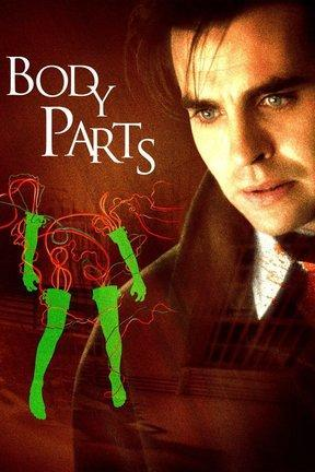 poster for Body Parts