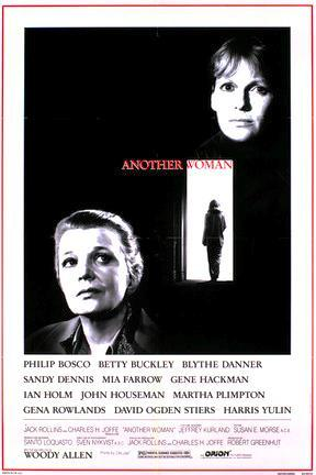 poster for Another Woman