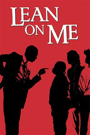 poster for Lean on Me
