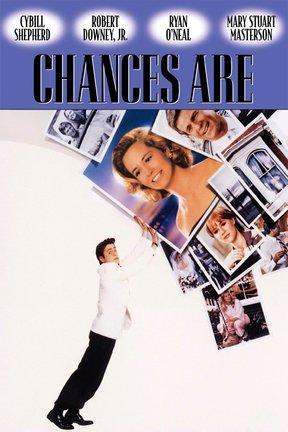 poster for Chances Are