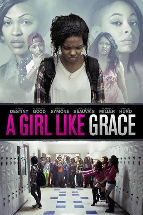 poster for A Girl Like Grace