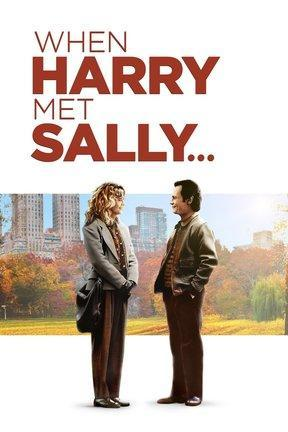 poster for When Harry Met Sally