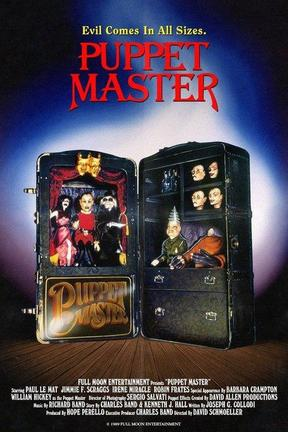 Watch Puppet Master Online | Stream Full Movie | DIRECTV