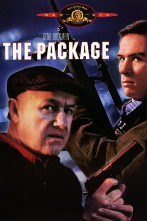 poster for The Package