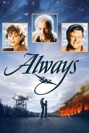 poster for Always