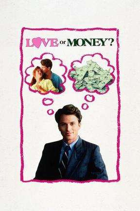 poster for Love or Money