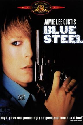 poster for Blue Steel