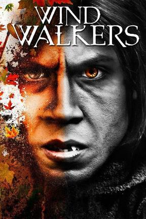poster for Wind Walkers