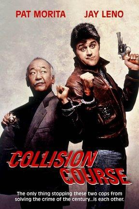 poster for Collision Course