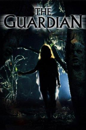 poster for The Guardian