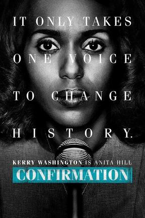 poster for Confirmation