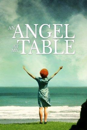 poster for An Angel at My Table