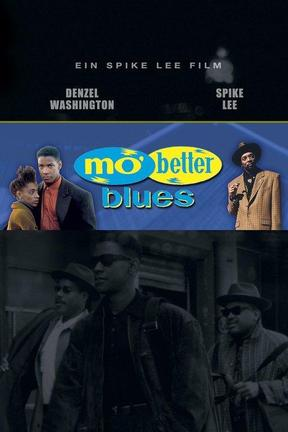 poster for Mo' Better Blues
