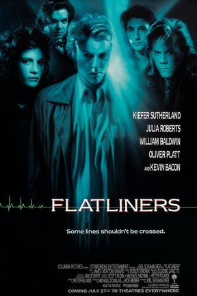poster for Flatliners